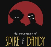 The Adventures of Spike & Dandy Kids Clothes