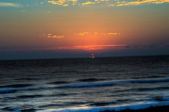 Sunrise II by carlina999