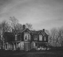 North Fork Forgotten by Bethany Helzer