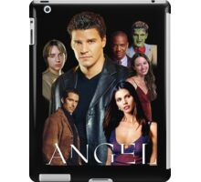 Angel TV series - The Good Guys iPad Case/Skin