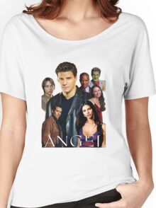Angel TV series - The Good Guys Women's Relaxed Fit T-Shirt