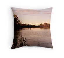 Yes We Have Water Throw Pillow