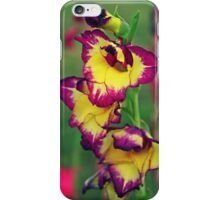 """""""IN MY FATHER'S GARDEN"""" I iPhone Case/Skin"""