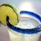 Margarita by the sea by Matt Emrich
