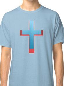 God Shaped Hole Classic T-Shirt