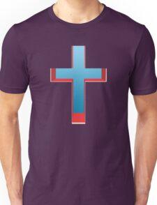 God Shaped Hole Unisex T-Shirt