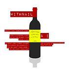 Withnail & Bauhaus by Rebel Rebel