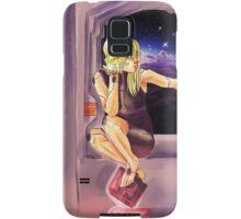 Oooh--Shiny!  I want it! Samsung Galaxy Case/Skin