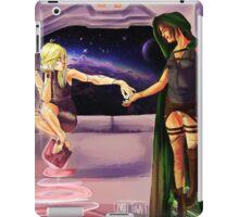 Oooh--Shiny!  I want it! iPad Case/Skin
