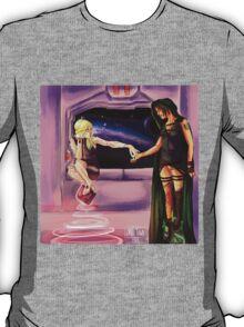 Oooh--Shiny!  I want it! T-Shirt