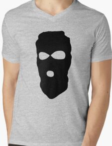 Criminal Concept | Three Mens V-Neck T-Shirt