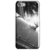 Pontiac Princess iPhone Case/Skin