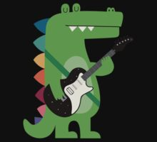 Croco Rock Kids Clothes