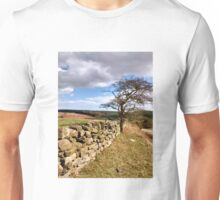 Maybecks-North Yorkshire Moors Unisex T-Shirt