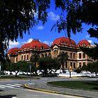 Colegio Benigno Malo - Cuenca Ecuador by Al Bourassa