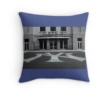 Yankees NY Throw Pillow