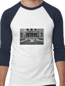 Yankees NY Men's Baseball ¾ T-Shirt