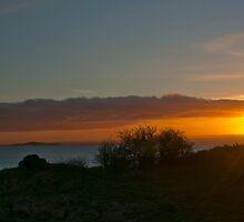 Fife Sunrise by makatoosh