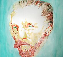 van Gogh by George Hunter