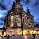 frauenkirche by 99gnome