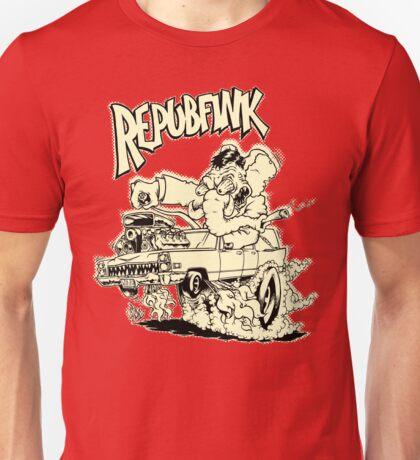 Repubfink Unisex T-Shirt