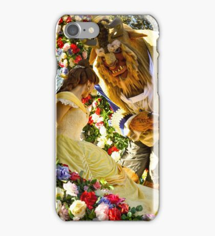 wasn't there before iPhone Case/Skin