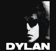 TShirtGifter Presents: Bob Dylan