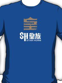 Star Horn T-Shirt