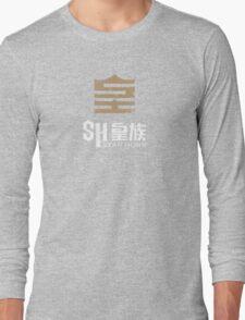 Star Horn Long Sleeve T-Shirt