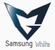 Samsung galaxy  by Boschi95