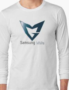 Samsung galaxy  Long Sleeve T-Shirt