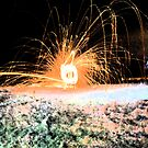 sparks by flynny