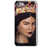 gabbana iPhone Case/Skin