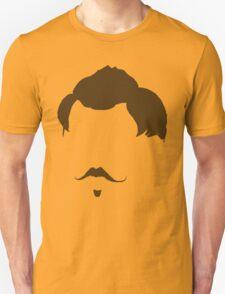 Minimal Dorian Portrait T-Shirt