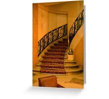 HOTEL PARIS (CARD) Greeting Card