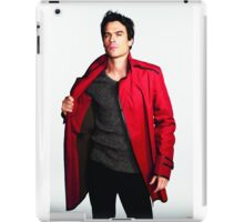Ian Somersexy iPad Case/Skin