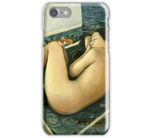My Point of View iPhone Case/Skin