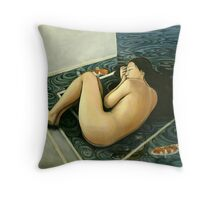 My Point of View Throw Pillow