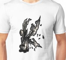 Withered Soul Unisex T-Shirt