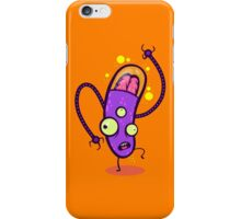 Wild Brain Bot iPhone Case/Skin