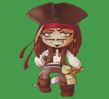 jack sparrow kid Kids Clothes