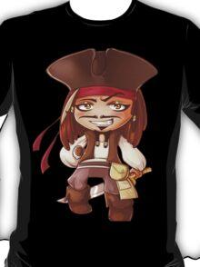 jack sparrow kid T-Shirt