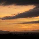 Staffordshire Sunset by angelfruit