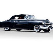1953 Cadillac El Dorado Convertible by DaveKoontz