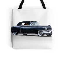1953 Cadillac El Dorado Convertible Tote Bag