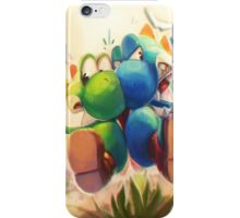 Beat Boshi! iPhone Case/Skin