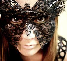 Mask by kyndrafiasco