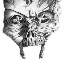 Face your demon by Kagara