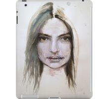 Eyes iPad Case/Skin