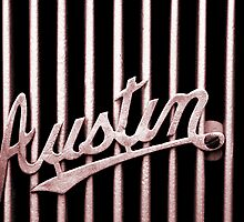 Austin Badge by DaveMont